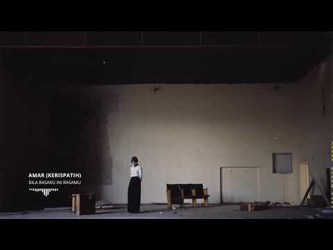 Kerispatih - Bila Rasaku Ini Rasamu (Cover by Amar)