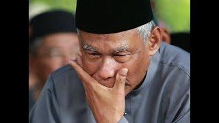 Hassan Azhari laid to rest at Shah Alam Royal Mausoleum