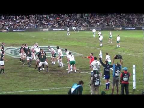 south africa junior rugby world cup 2012 video 7