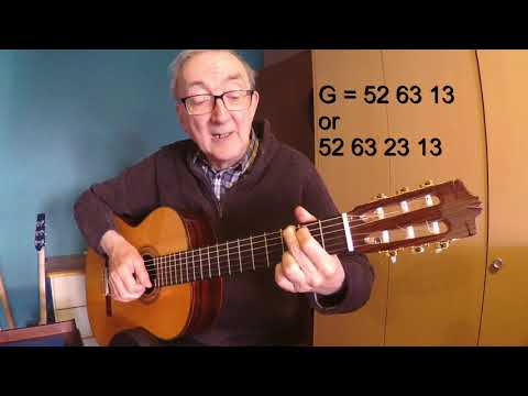 Lesson 4 Greensleeves