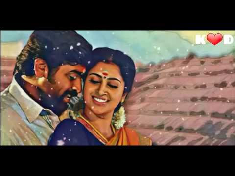 Karuppan    Azhagazhaga thodukirathe    Love song