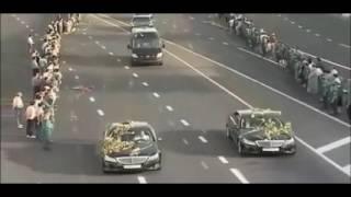 Скачать Посвящается памяти президента ислама Каримова