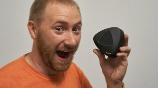 Bilifun Waterproof Bluetooth Shower Speaker Review