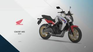 RIDE game - 4 cylinder Middleweight Naked Bike's sound, top speed, acceleration
