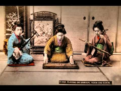 Japan: Koto Music | Nonesuch Records - MP3 Downloads, Free ...
