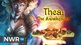 Thea: The Awakening (Switch) Review (Video Game Video Review)