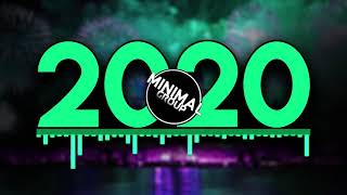 NEW YEARS EVE 2020 MINIMAL🎵 HOUSE🎵 TECHNO 🎵 ELECTRO 🎵 EDM PARTY MIX