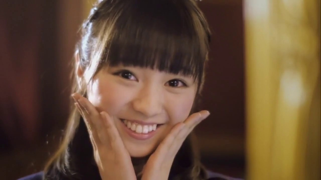 欅坂46 「不協和音」PV今泉佑唯