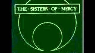 THE SISTERS OF MERCY - LONG TRAIN - 1984