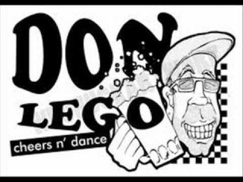 Don Lego - Berdansa