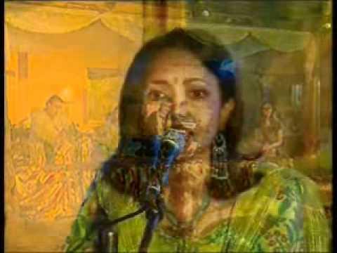 Shweta Baboolall- O mere dil ko todne wale
