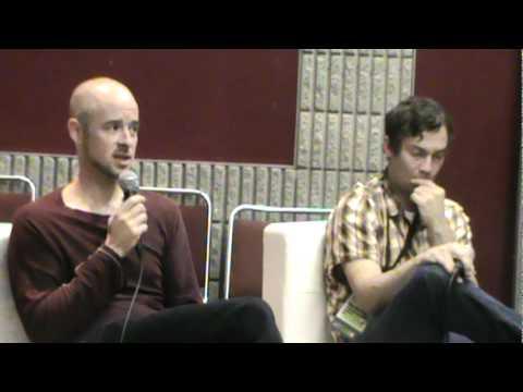 IBMA Keynote Interview with Ben Kaufmann and Dave Johnston (9.28.11)