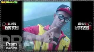 Deep Jahi - Pram - Nov 2012