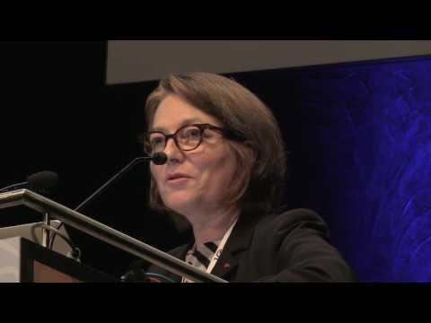 Plenary Lecture 2: Barbara Demeniex