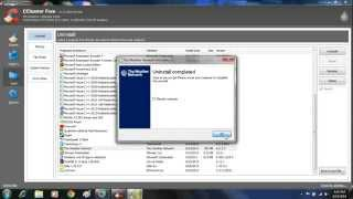 How to Speed up your Computer with CCleaner Free PC Optimization Tool
