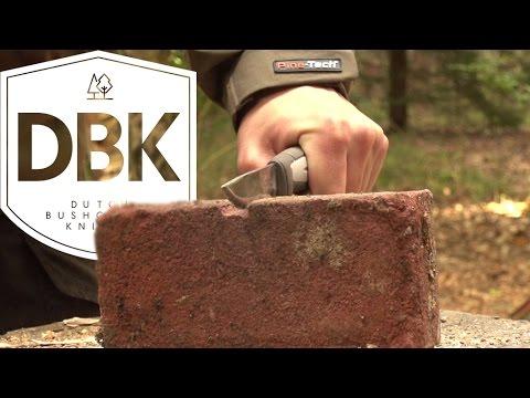 The Indestructible Knife   Mora Robust