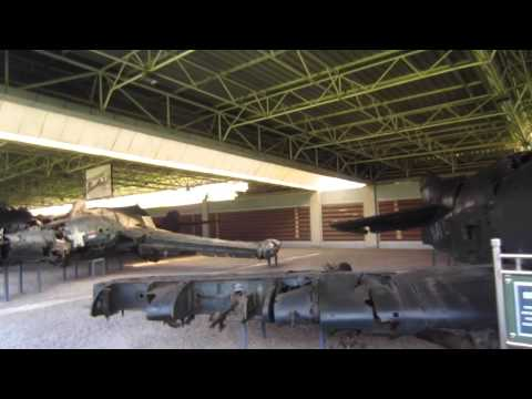 Музей войны (КНДР, Пхеньян) -Victorious Fatherland Liberation War Museum