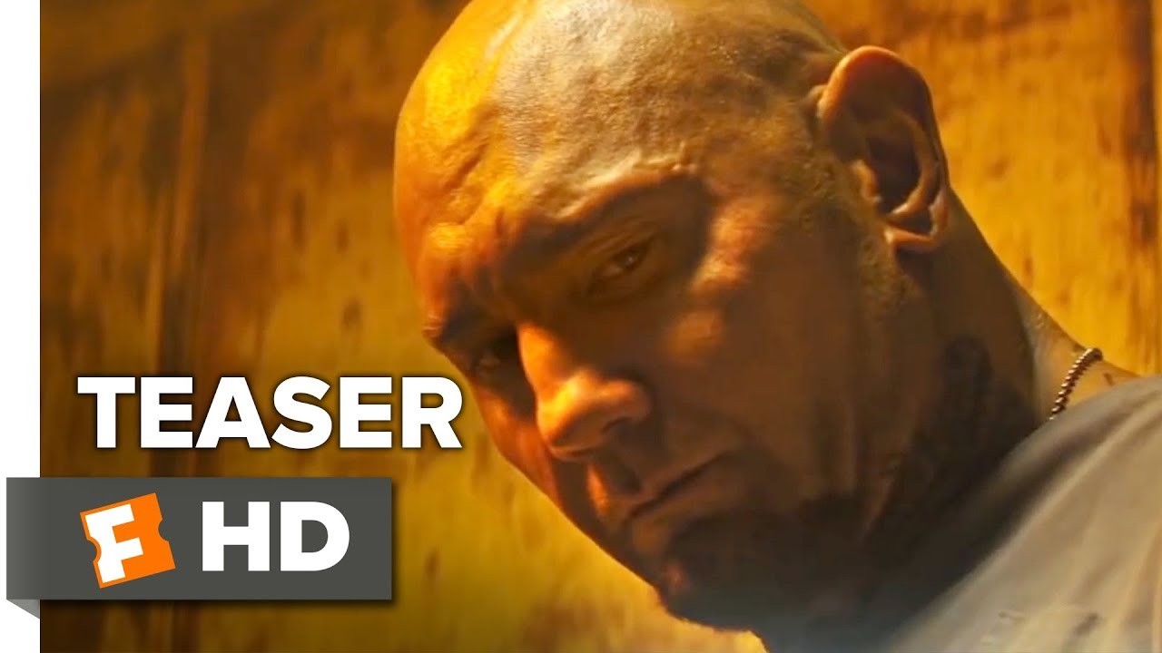 Hotel Artemis Teaser Trailer #1 (2018) | Movieclips Trailers