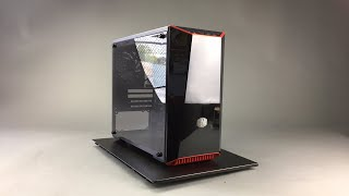 CHEAP BUDGET Cooler Master Masterbox Lite 3.1 MATX PC Case Reviews Overview