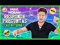 Niall Horan contesta preguntas de sus fans, habla sobre su talento de chef y hasta canta Rosalía