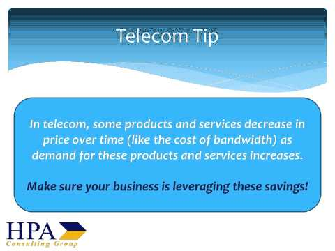 How Telecom Bill Audits Work
