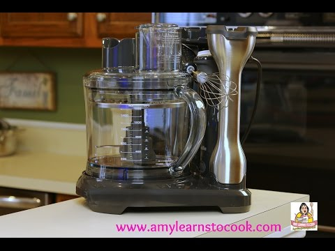 Cook s essentials multi function food processor and blender