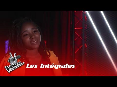 Intégrale Kessi | Les Auditions à L'aveugle | The Voice Afrique Francophone| Saison 3