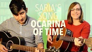 Zelda: Ocarina of Time - Saria