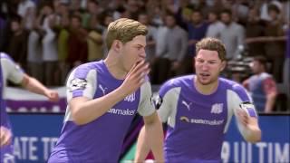 Alle Torhymnen der 3. Liga in FIFA 19 nachstellen | FIFA 19 | 18/19