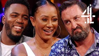 Mel B REVEALS What She Thinks of Victoria Beckham & More Gossip! | The Lateish Show with Mo Gilligan