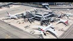 Milan Malpensa Airport 2019