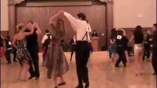 2013 Texas Ballroom Dance Competition