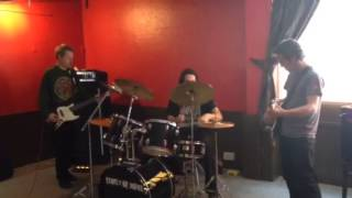family of noise - when rehearsals go wrong