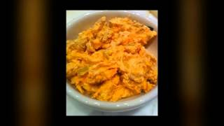Healthier Buffalo Chicken Dip | Healthy Makeover Recipes