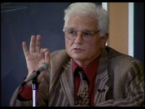 Jacques Derrida Documentary
