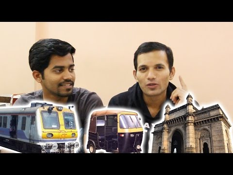 Mumbai Travel Guide | 10 Tips to travel in Mumbai