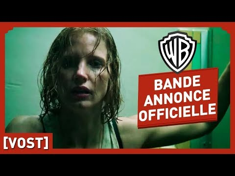 �a  : Chapitre 2 - Bande Annonce Finale (VOST) - James McAvoy / Jessica Chastain