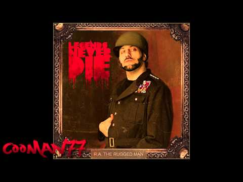 *NEW* R.A. The Rugged Man - Holla-Loo-Yuh (Ft. Tech N9ne & Krizz Kaliko) [HD]