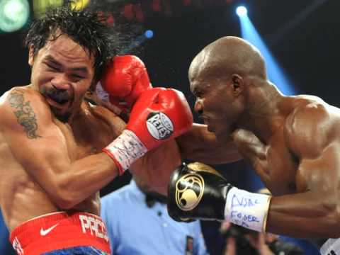 Pacquiao Vs Dley Replay