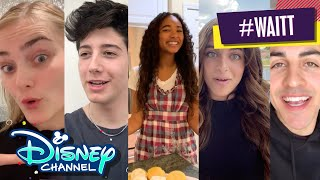 ZOMBIES 2 Cast | We're All in This Together | Disney Channel