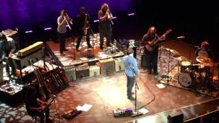 Sturgill Simpson - In Bloom - Live in Lexington Ky - May 16th 2016