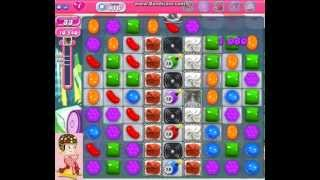 Candy Crush Saga Level 416 frankun
