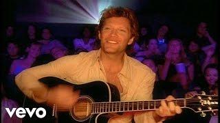 Music video by Jon Bon Jovi performing Janie, Don't Take Your Love ...