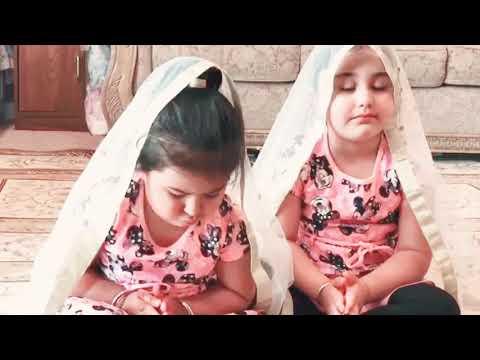 Ant Vele Sab Tainu Chad Jange| Beautiful Shabad, Devotional Bhajan