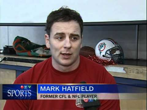 CTV News-  Mark Hatfield