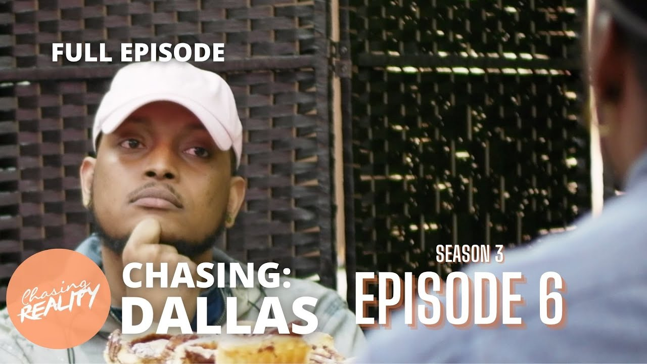 "Download Chasing: Dallas   ""When Life Gives You Lemons"" (Season 3, Episode 6)"