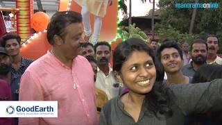 തൃശൂരിൽ എന്തു സംഭവിക്കും ? Lok Sabha Election 2019 - Vote On Wheels - Thrissur