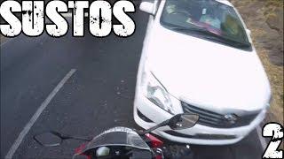 SUSTOS DE MOTO (EP. 02)