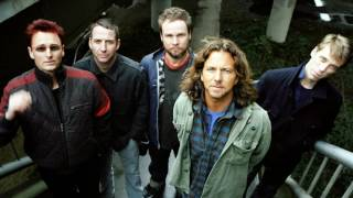 Pearl Jam - Back Of My Mind