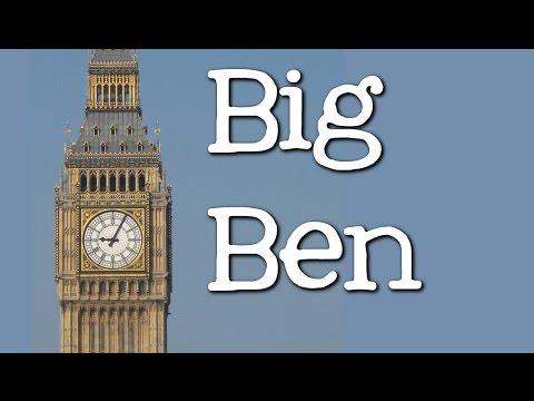 Big Ben for
